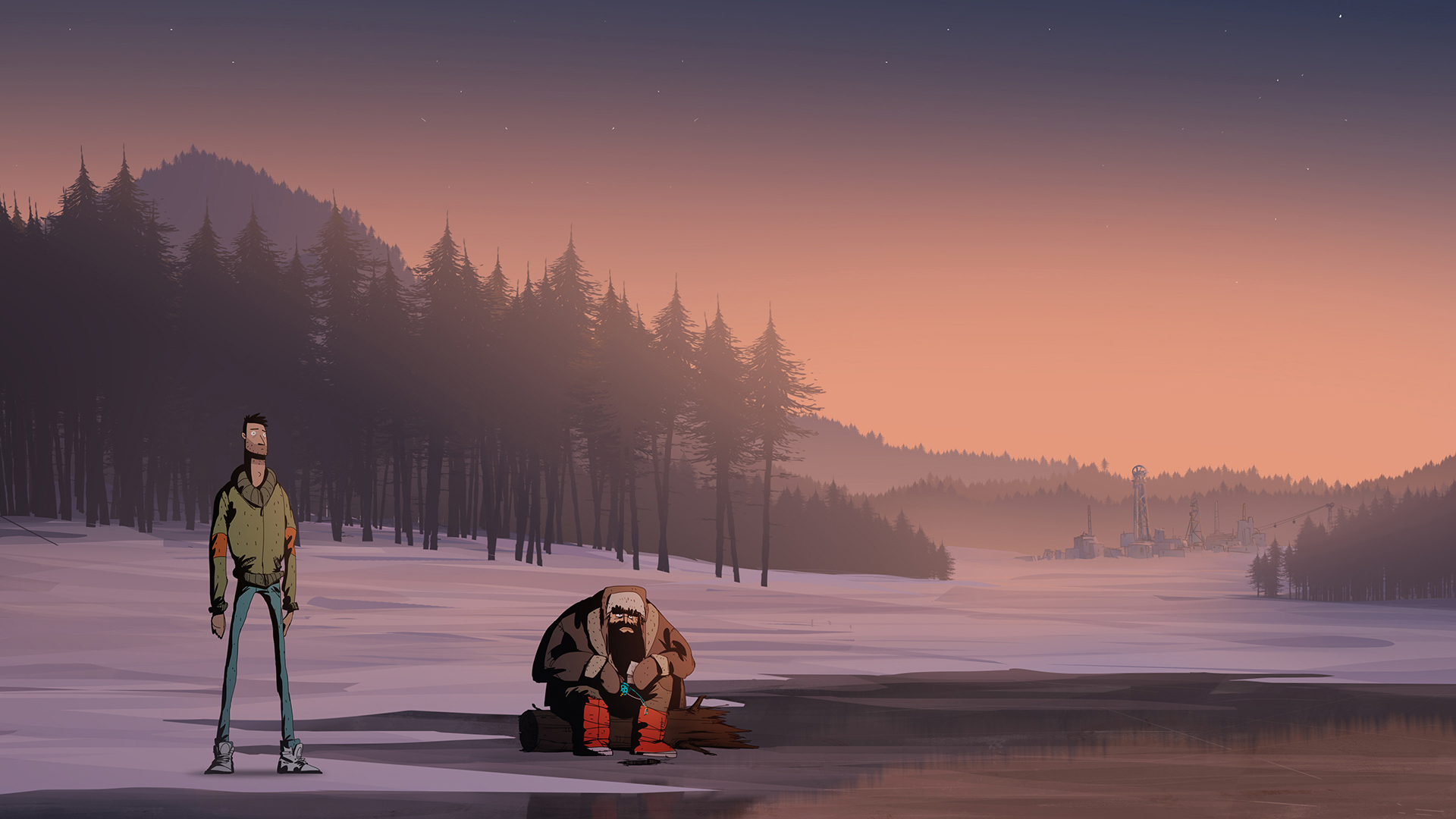 Unforeseen Incidents screenshot