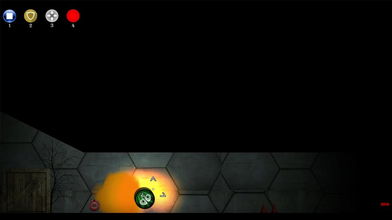 The Orb Chambers II screenshot
