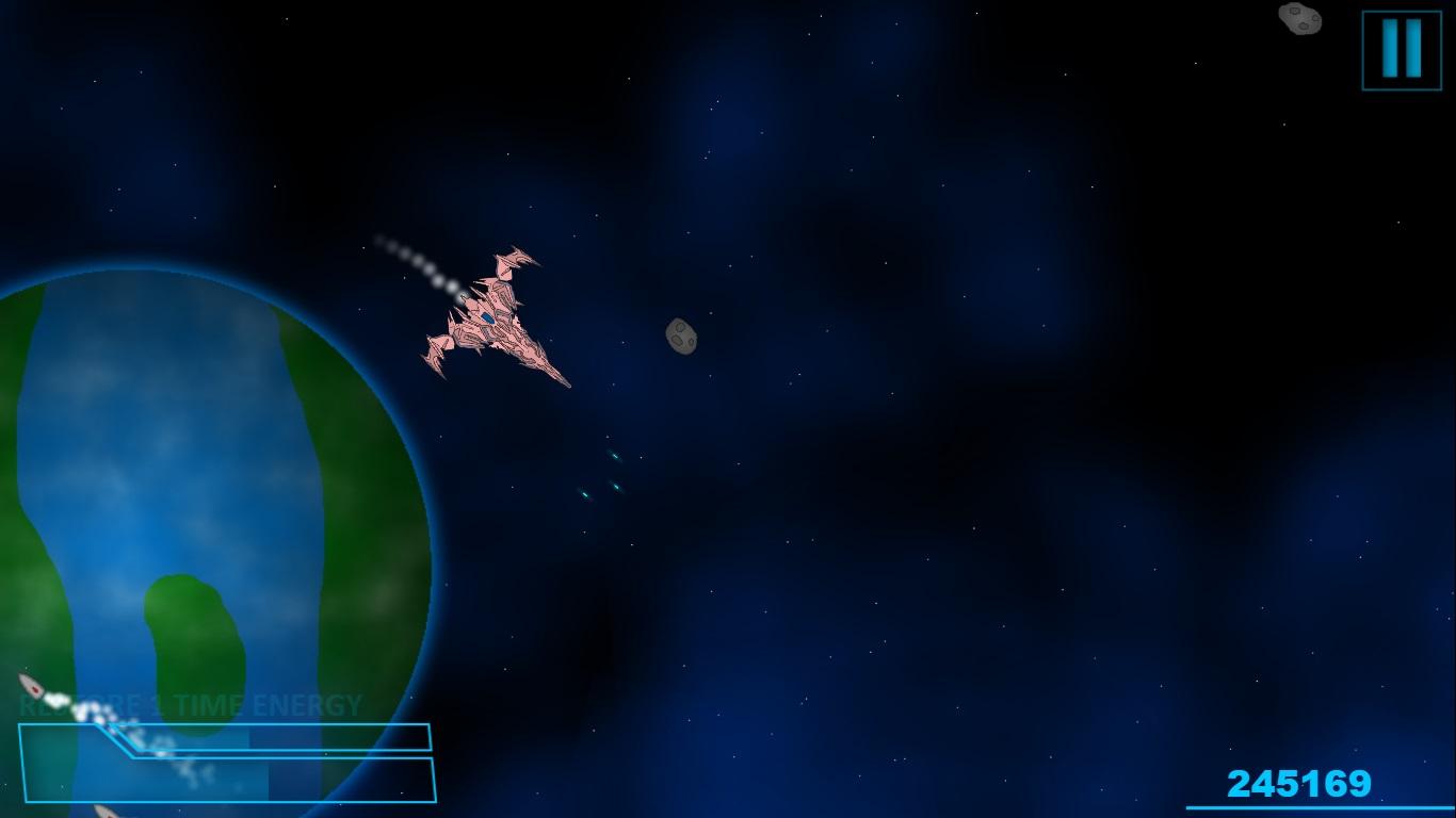 Star Project screenshot