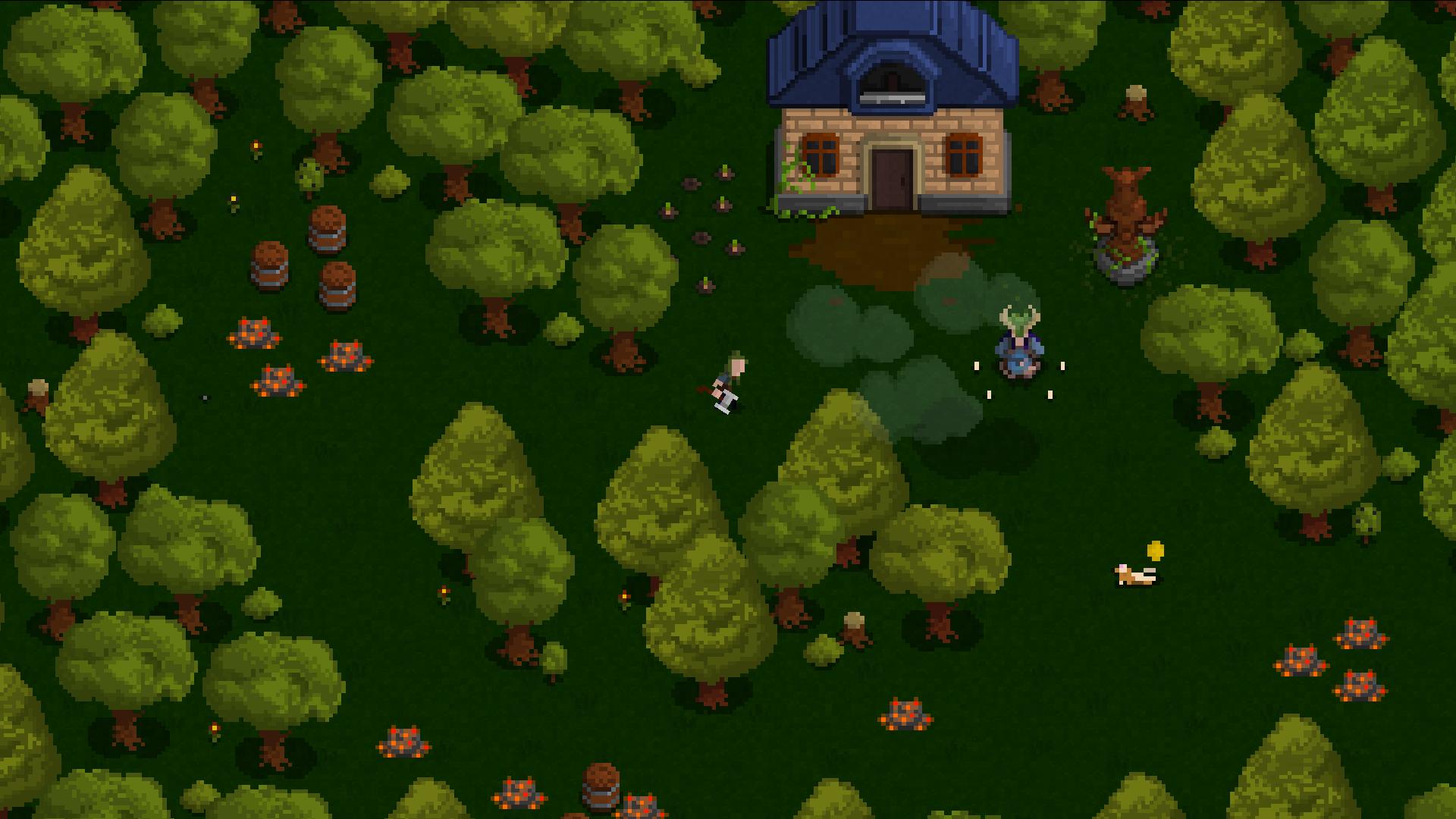 Totem screenshot
