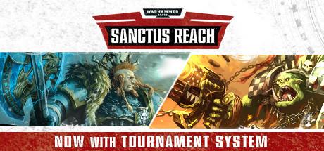 Allgamedeals.com - Warhammer 40,000: Sanctus Reach - STEAM