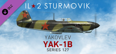 IL-2 Sturmovik: Yak-1b Collector Plane