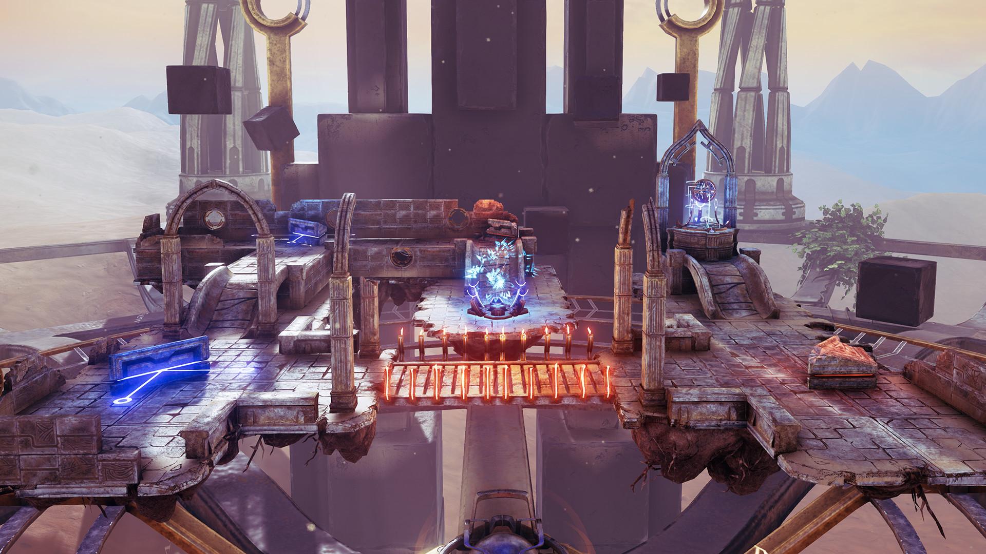 Marble Land screenshot