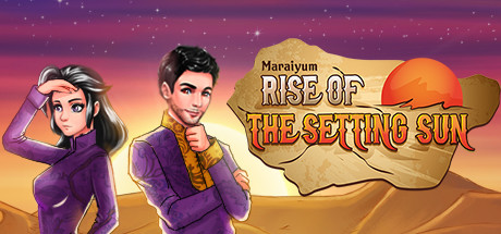 Maraiyum: Rise of the Setting Sun