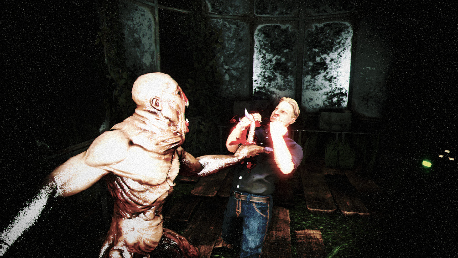 White Noise 2 Screenshot 3