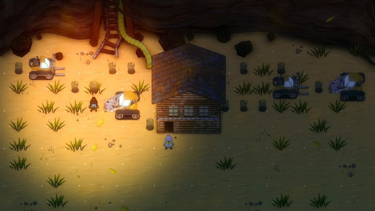 N0-EXIT screenshot
