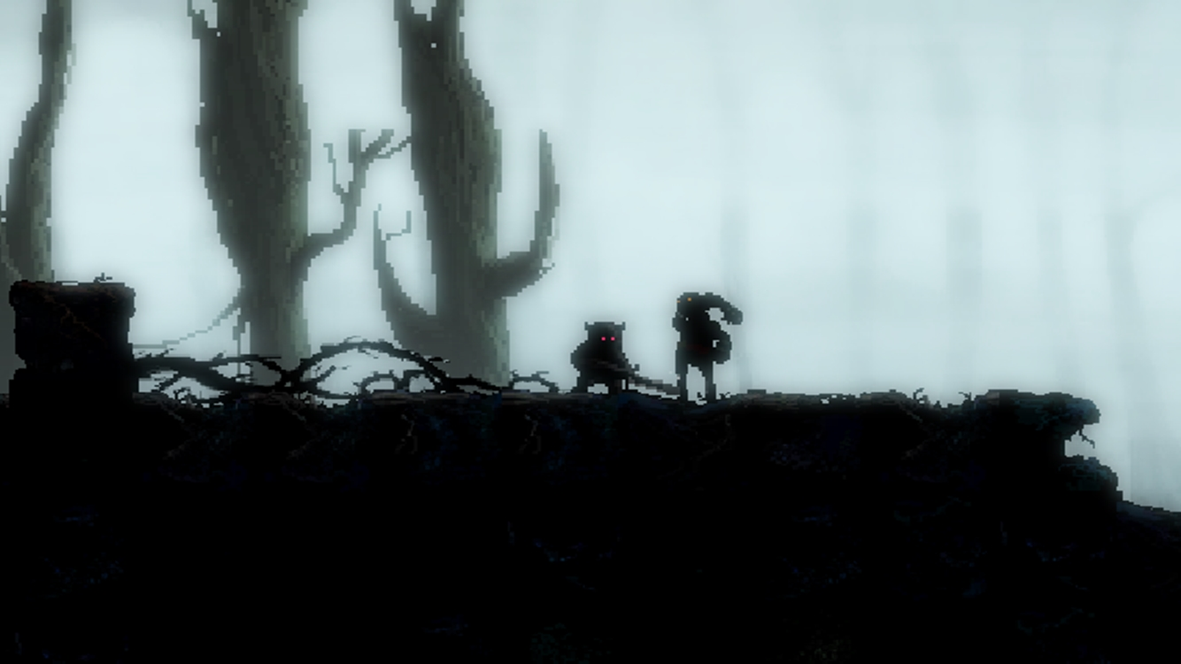 Mahluk:Dark Demon screenshot