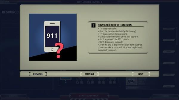 911Operator スクリーンショット11