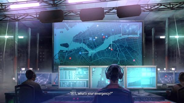 911Operator スクリーンショット1