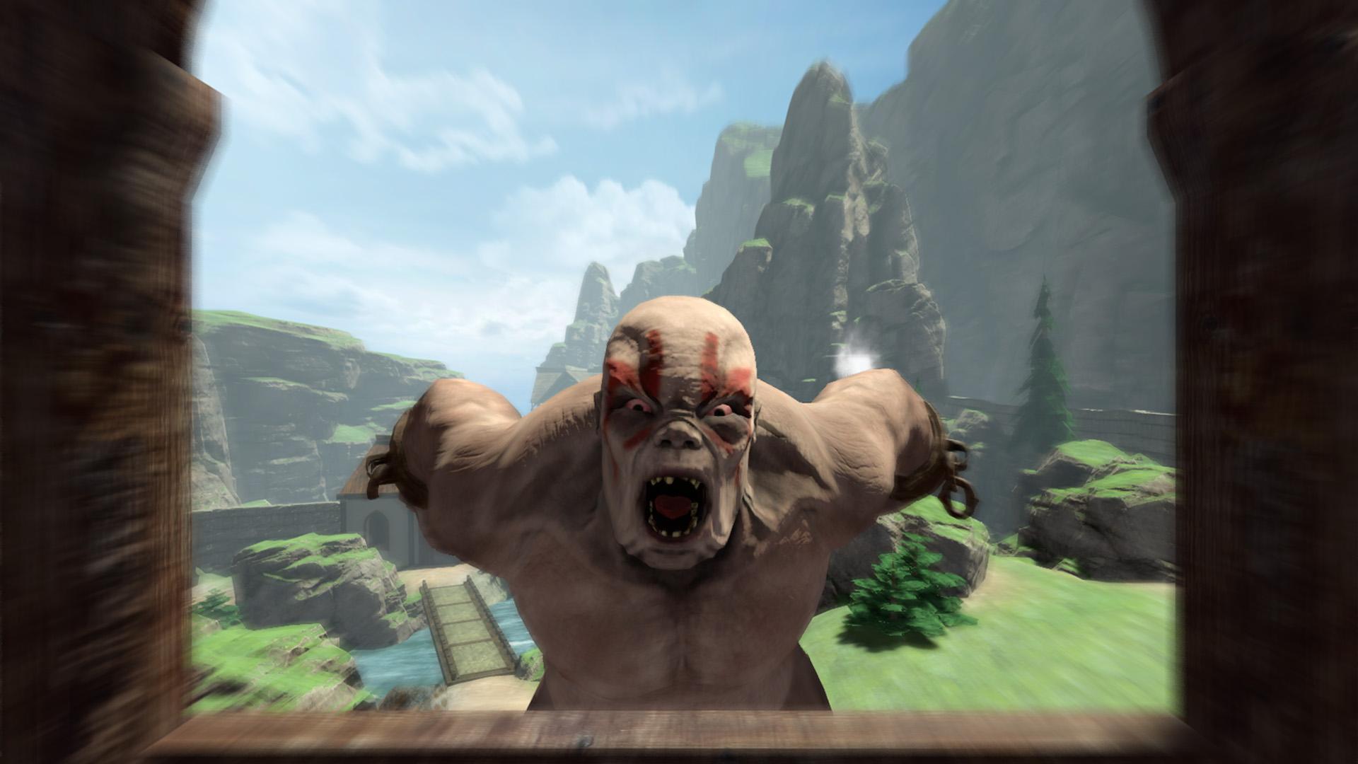 Elven Assassin screenshot