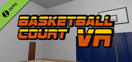 Basketball Court VR Demo
