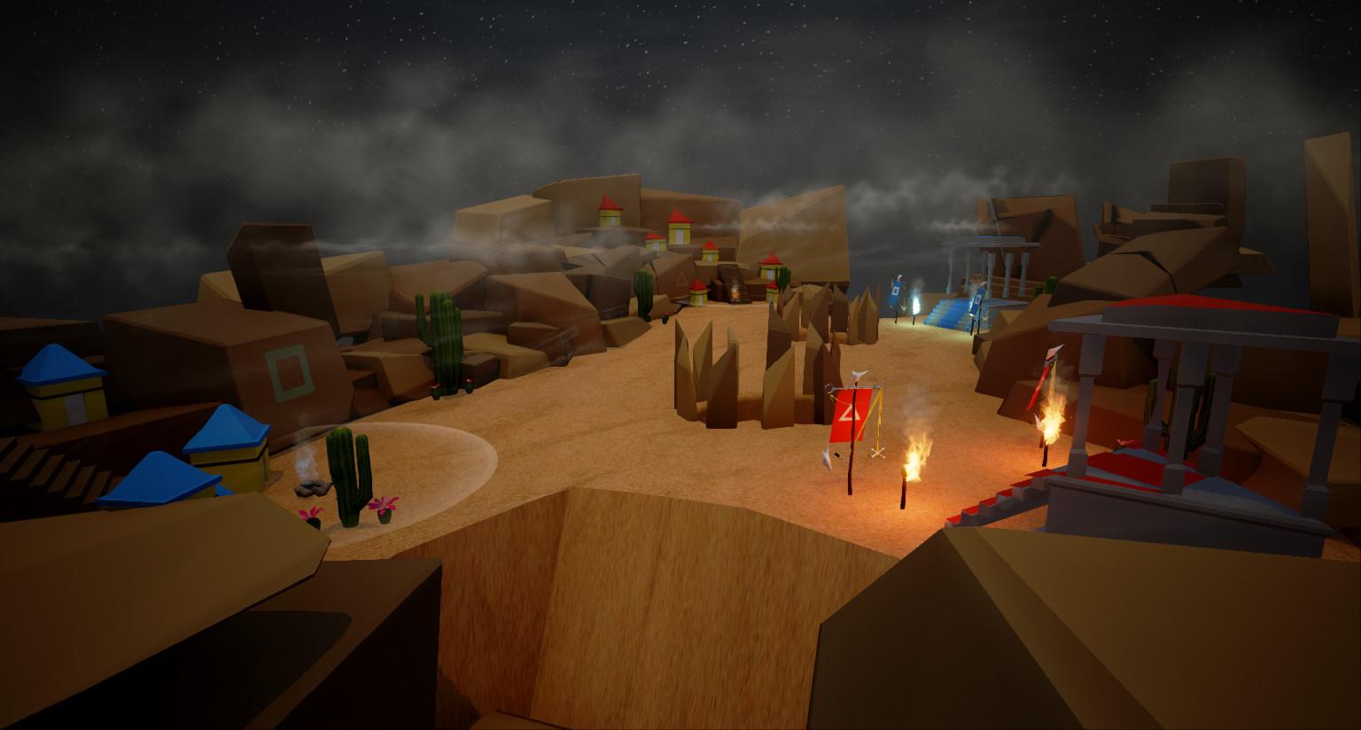Will of the Gods screenshot