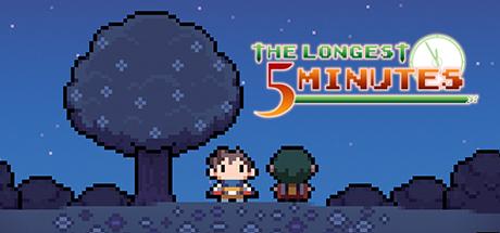 Allgamedeals.com - The Longest Five Minutes - STEAM