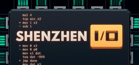 Shenzhen I O скачать торрент - фото 2