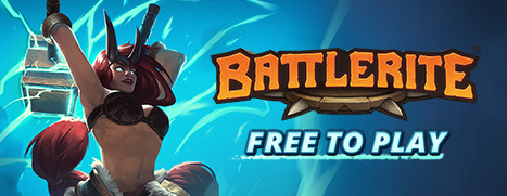 Now Available On Steam Early Access – Battlerite, 10% Off!