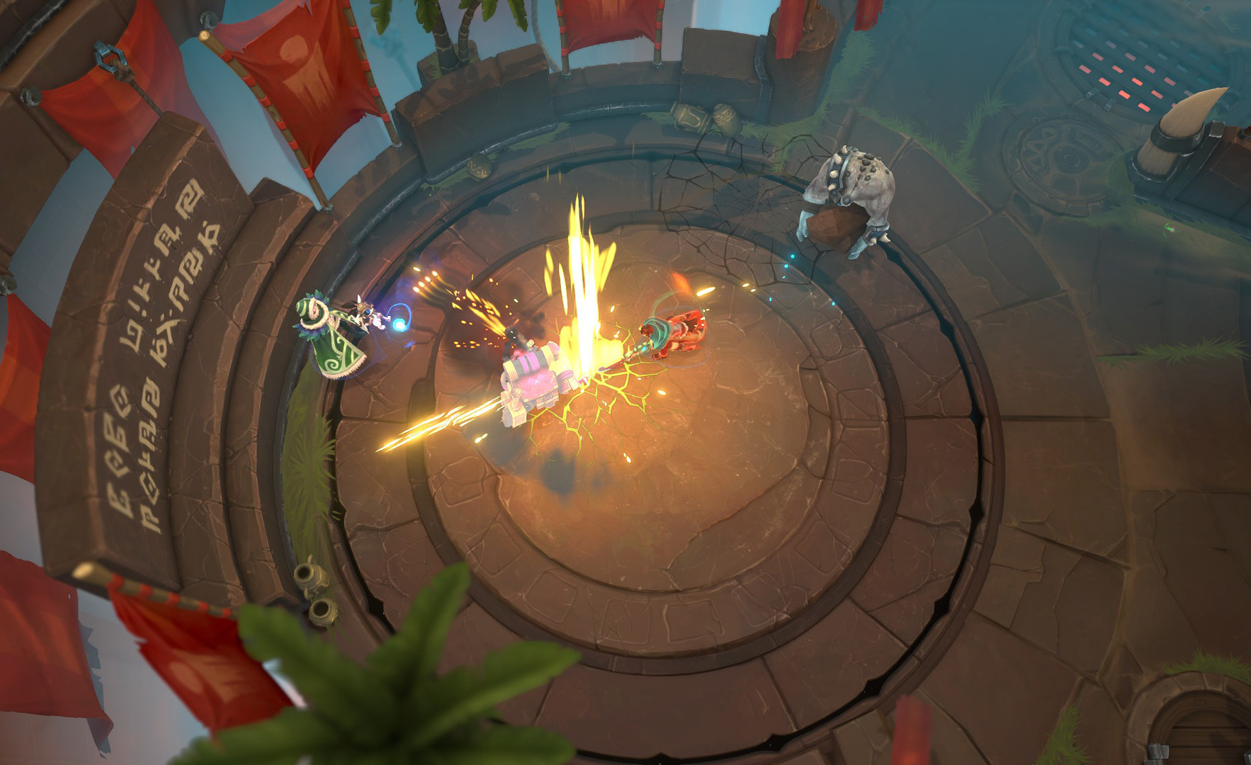 Ps4 Games Rated E : Battlerite ps xbox one release details gameratedgames
