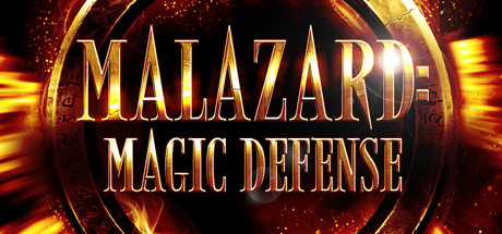 Malazard: The Master of Magic