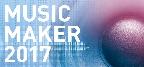 Music Maker 2017 Steam Edition