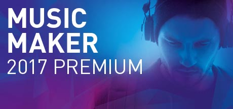Allgamedeals.com - Music Maker 2017 Premium Steam Edition - STEAM