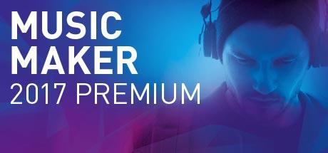 Music Maker 2017 Premium Steam Edition