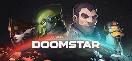 Lew Pulsipher's Doomstar Steam Game
