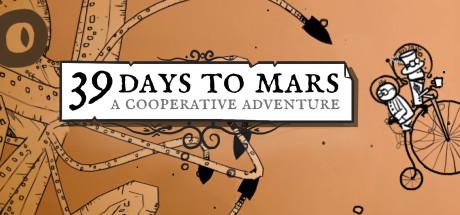 39 Days to Mars
