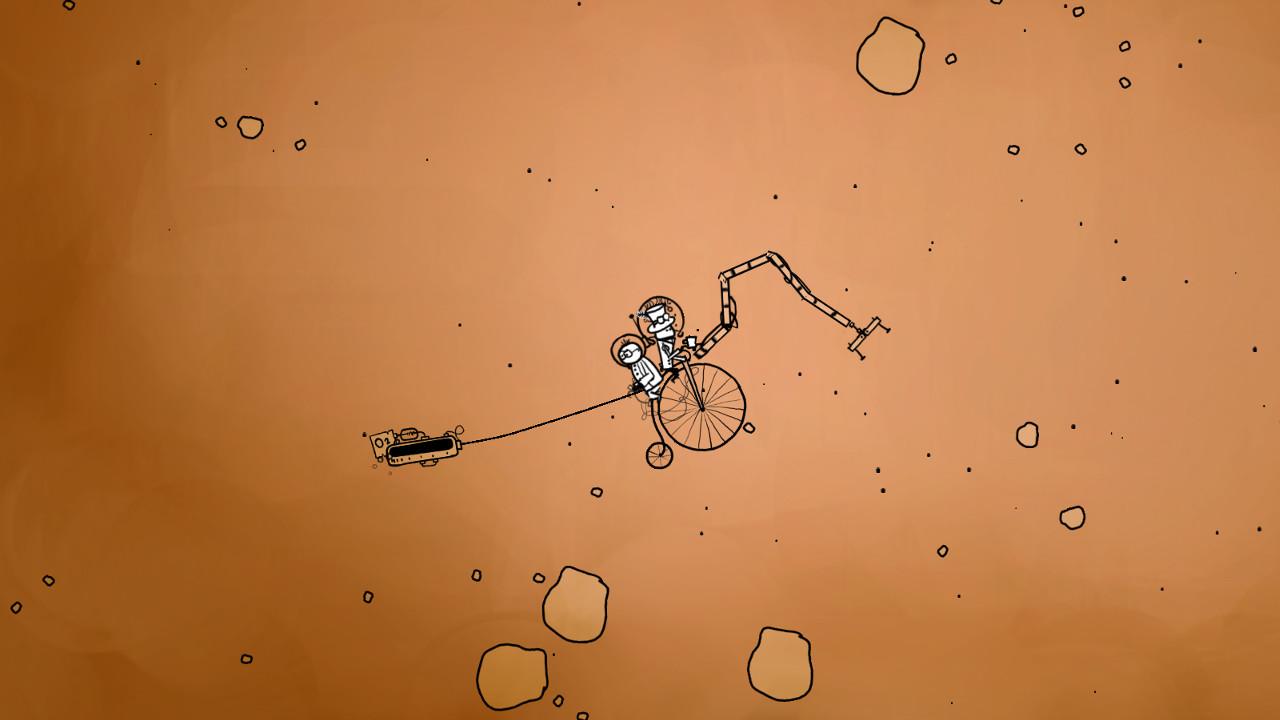 39 Days to Mars screenshot