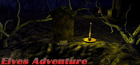 Elves Adventure game image