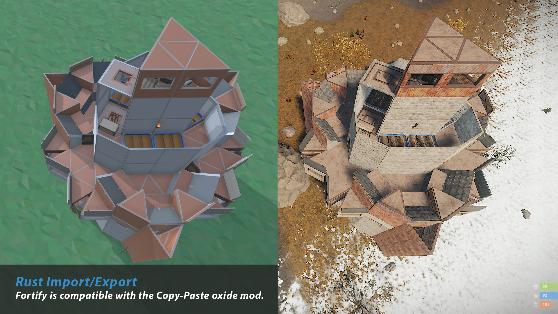 Fortify on steam malvernweather Choice Image