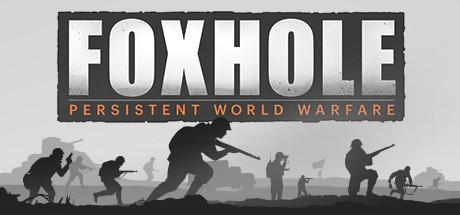 Foxhole скачать игру через торрент