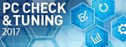 MAGIX PC Check & Tuning 2017