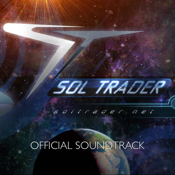 Sol Trader Soundtrack screenshot