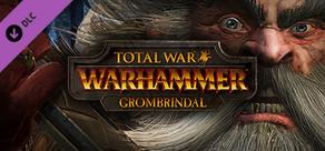 Total War: WARHAMMER - Grombrindal The White Dwarf