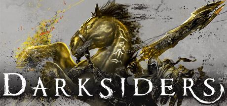 Darksiders game image