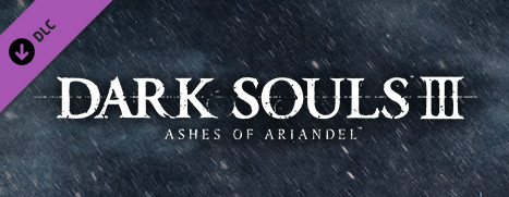 New DLC Available – DARK SOULS™ III – Ashes Of Ariandel™