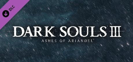DARK SOULS III - Ashes of Ariandel