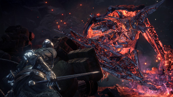 DARK SOULS 3 The Ringed City PC Download