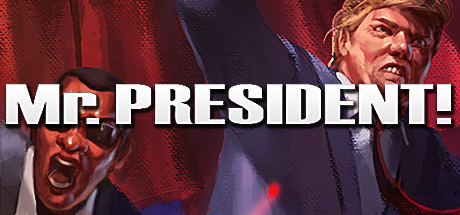 لعبة المغامرة والمحاكاة السيد الرئيس