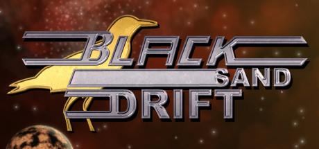 Black Sand Drift game image