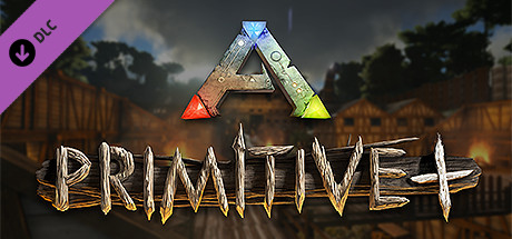 Primitive+ ARK Total Conversion