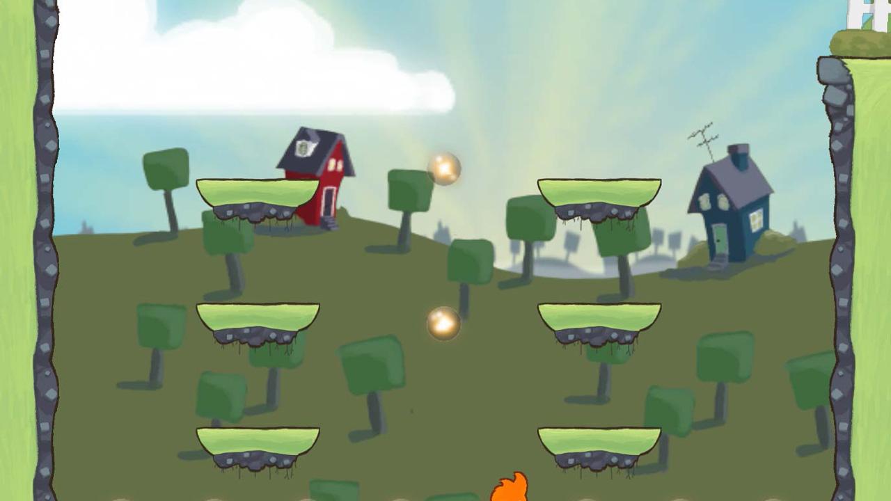 Max and the Magic Marker screenshot