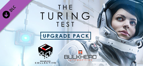 The Turing Test - Upgrade Pack