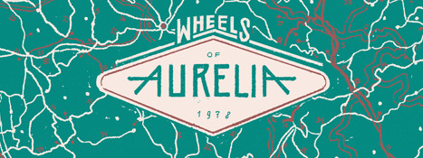 Now Available On Steam – Wheels Of Aurelia
