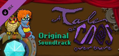 A Tale of Caos: Overture - OST