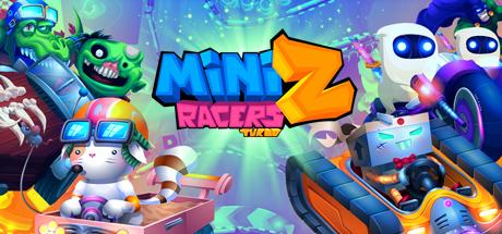 Mini Z Racers Turbo