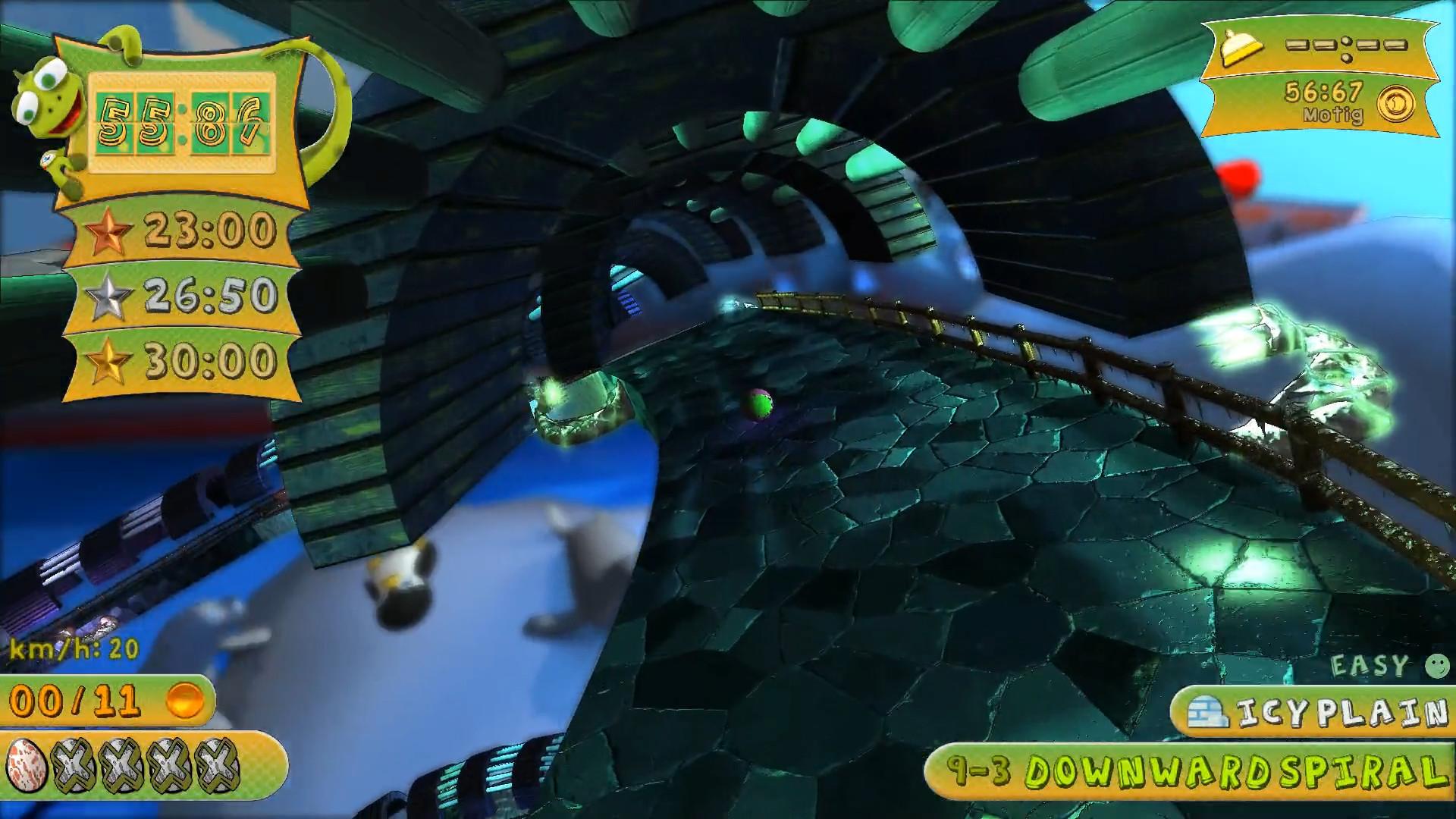 Escape Lizards Screenshot 1