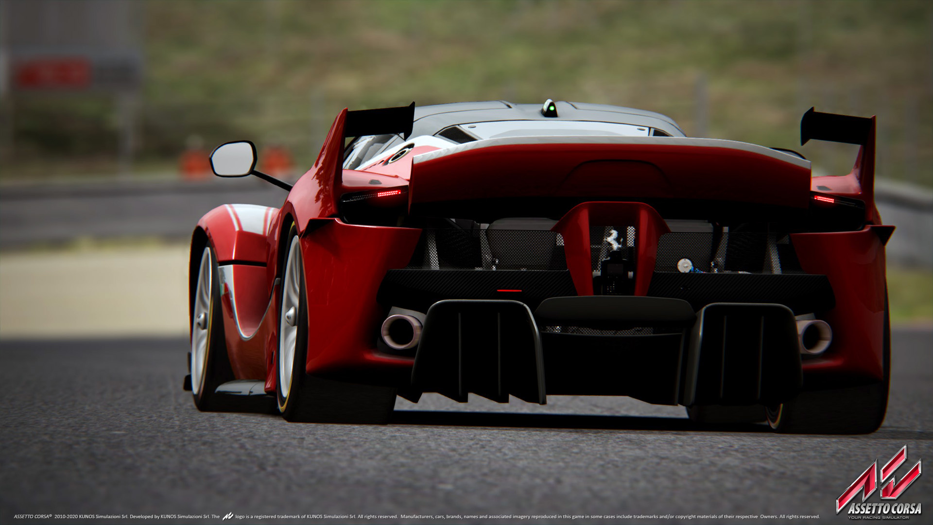 assetto corsa -tripl3 pack on steam