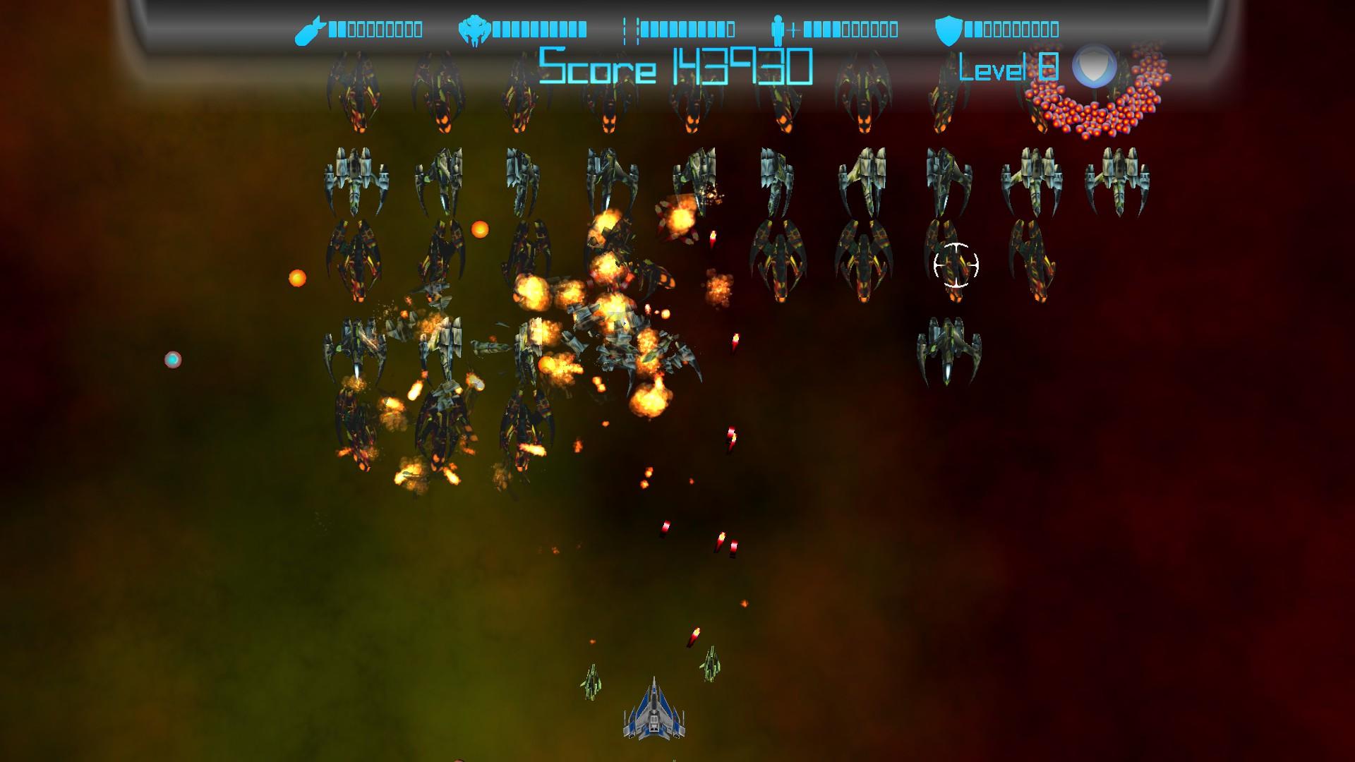 GalaxIverse screenshot