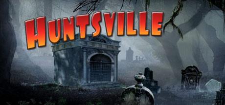 Mystery Case Files: Huntsville