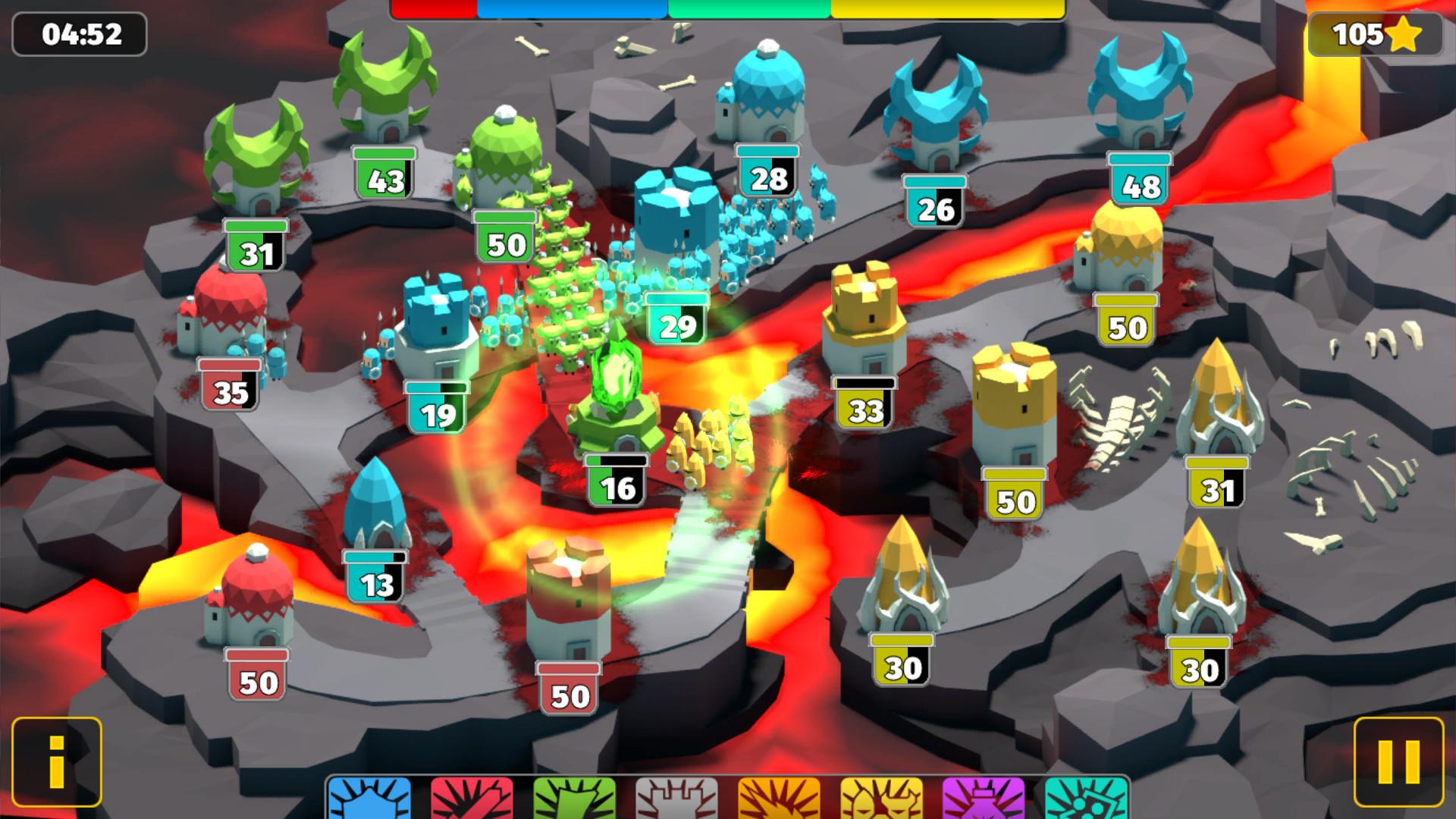 Battle Time screenshot